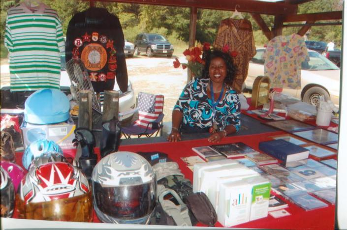 Discover treasures at Flea Market City. Find a deal on riding helmets, clothing, cds, and much more.